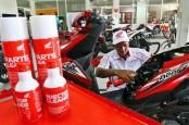 221 Peserta Ikuti Honda Modif Contest Seri Pekanbaru