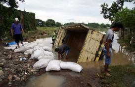 11 Wilayah di Pasuruan Terendam Banjir