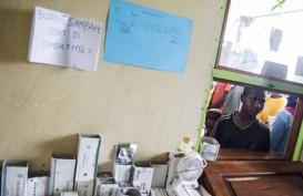 Pembangunan Bidang Kesehatan di Kotabaru Masih Banyak Kelemahan