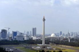Tagar #IndonesiaIbuKotaBaru Trending, Ini Calon Pengganti…
