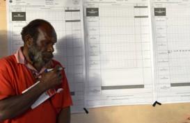 Pemungutan Suara Ulang 47 TPS di 3 Distrik Papua Terancam Batal