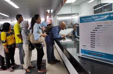 Melebihi Target, Rata-rata Penumpang MRT 82 Ribu Sehari