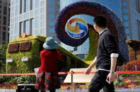 Demi Belt and Road Initiative, China Perlonggar Pemeriksaan…
