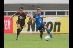 AFC Cup: PSM Makassar vs Home United 3-2, PSM Tatap…