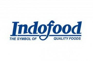 Kuartal I/2019 : Laba Indofood Sukses Makmur (INDF) Tumbuh 13,53 persen