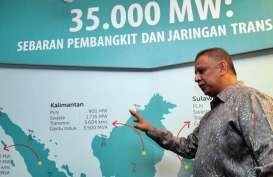 Dalami Peran Sofyan Basir : KPK Panggil Dirut Samantaka Batubara & Direktur Keuangan PLN