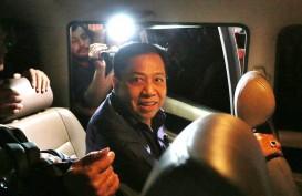 5 Terpopuler Nasional : Setya Novanto Terlihat di Restoran Padang, Jubir BPN Dahnil Dicerca Warganet