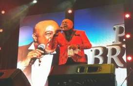 Penyanyi Peabo Bryson Alami Serangan Jantung