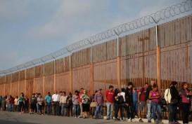 Pentagon Setuju 320 Personel Tambahan ke Perbatasan Meksiko