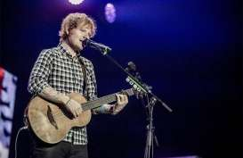 Konser Ed Sheeran, Promotor Sebut Penonton Tak Perlu Diri dan Desak-desakan