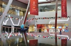 ICBP dan BBCA Topang IHSG Menguat pada Akhir Sesi I