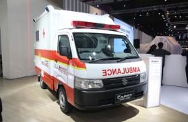 IIMS 2019: New Carry Tersedia Dari Ambulans Hingga Angkot