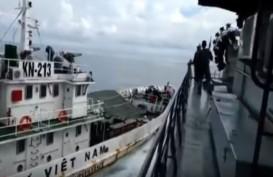 Wapres Jusuf Kalla Jelaskan Pemicu Bentrok TNI vs Kapal Vietnam