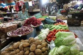 Stok Sembako di Baubau Jelang Ramadan Aman