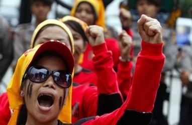Di Tengah Revolusi Industri 4.0, Buruh Minta Perlindungan