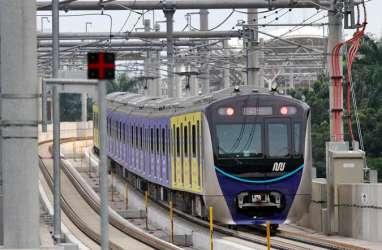 Dirut MRT: Diskon Tarif Berlanjut Hingga 14 Mei
