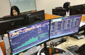 Investor Asing Catat Net Buy Rp230,41 Miliar