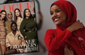 Muslimah Ini Tampilkan Jilbab & Baju Renang di Sports Illustrated