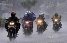 Wilayah Maluku Berpotensi Mengalami Peningkatan Curah Hujan Signifikan