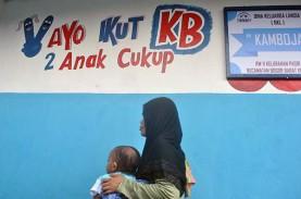 Kampung KB di Lampung Belum Maksimal