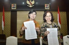 Jokowi Ajukan Destry Damayanti Calon Tunggal Deputi…