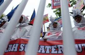 May Day: 30.000 Buruh Masuk Jakarta, 26.500 Petugas Siaga, Rekayasa Lalu Lintas