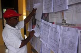 Tim Jemput Paksa Turun ke Distrik-Distrik Jayawijaya