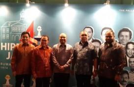 HUT Ke-45 Hipmi Jaya, Anggota Diajak Bersatu Kembali Bangun Negeri