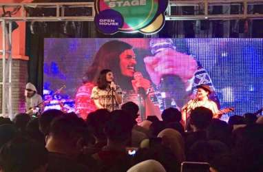 Meikarta & Radio Ardan Gelar Konser #SaveMusisiNasional