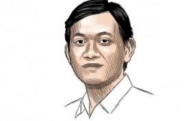 SPEKTRUM : Beda KRL & MRT Jakarta
