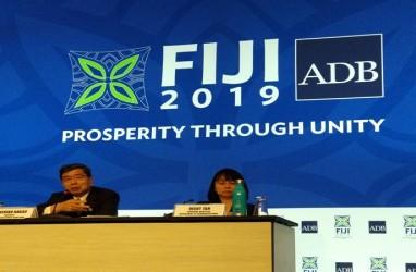 LAPORAN DARI FIJI: ADB Genjot Penyaluran Pinjaman ke Pasifik