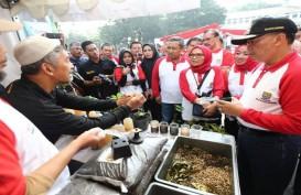 Besok, 35 Ribu Orang Bersihkan Kota Bandung