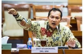 Soal Protes 42 Penyidik Polri, Saut Situmorang Pastikan KPK Tetap Solid