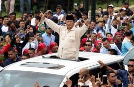 Prabowo Marahi Media, TKN Sebut Pemimpin Otoriter Antikritik