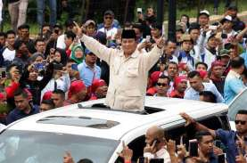 Prabowo Marahi Media, TKN Sebut Pemimpin Otoriter…