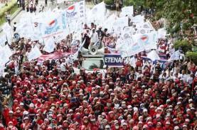 Polri: Pola Penyusup Berbaju Hitam di Hari Buruh Sama…