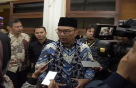Ridwan Kamil Prihatin Hari Buruh di Bandung Diwarnai Ricuh