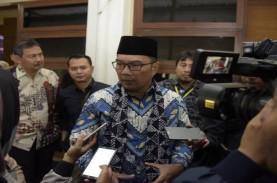 Ridwan Kamil Prihatin Hari Buruh di Bandung Diwarnai…