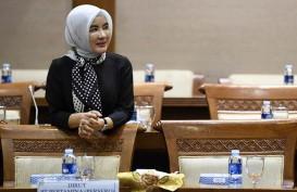 Kasus PLTU Riau-1: Usai Diperiksa KPK 5 Jam, Dirut Pertamina Nicke Irit Bicara