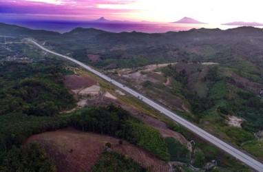 Terowongan 7 Km di Tol Bengkulu Telan Rp3,5 Triliun