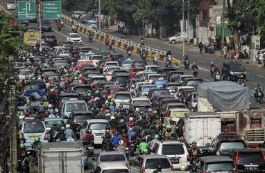 Pemindahan Ibu Kota Dinilai Tak Signifikan Kurangi Kemacetan