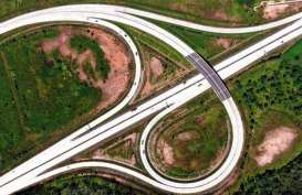 Menjajal Tol Trans-Sumatra, Berapa Jam ke Palembang via Tol?