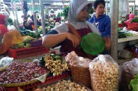 Tomat Tunda Inflasi Sulut Jelang Ramadan