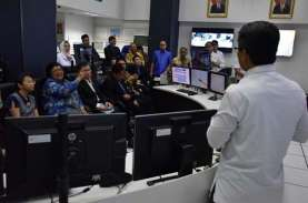 Menteri LHK Ajak Para Dubes & Sekjen Asean Melihat…