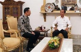 5 Terpopuler Nasional, AHY Bertemu Jokowi dan Begini Respon Sandiaga Uno