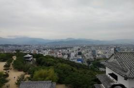 PARIWISATA JEPANG: Bius Sunyi Matsuyama