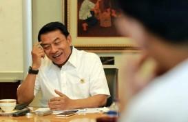Ijtima Ulama III Usul Jokowi-Ma'ruf Didiskualifikasi, Moeldoko : Ini Negara Hukum, Bukan Negara Ijtima