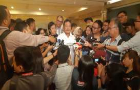 Dana Kampanye Rp607 Miliar, Jokowi-Amin Tak Berpartisipasi
