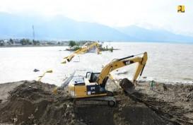 Kerugian Akibat Gempa Bumi dan Tsunami di Sulawesi Tengah Capai Rp18,48 Triliun