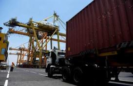 BMC Resmi Operasikan Depo Peti Kemas di Pelabuhan Tanjung Perak